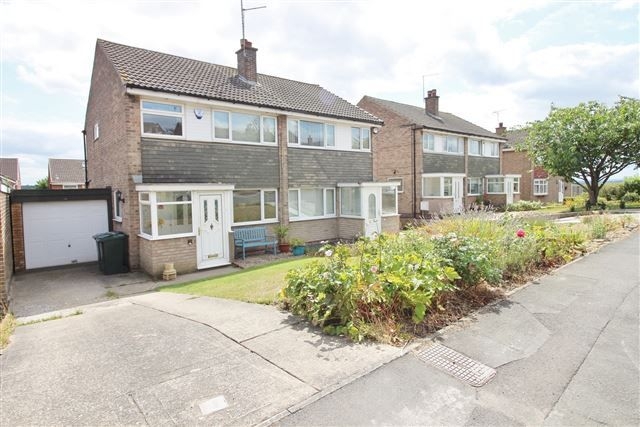 Thumbnail Semi-detached house to rent in Osprey Road, Aston, Sheffield