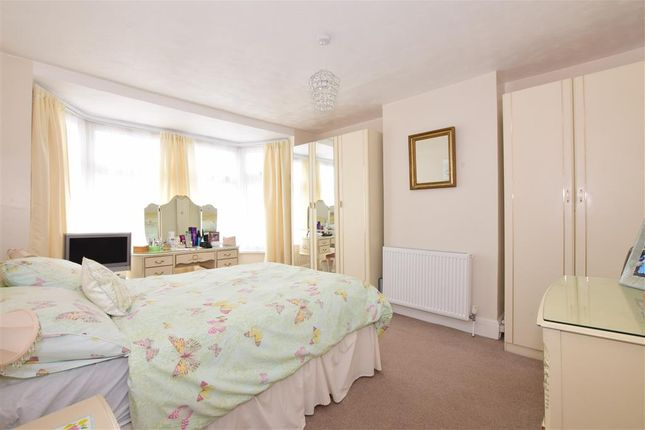 Bedroom 1 of Battenburg Avenue, Portsmouth, Hampshire PO2