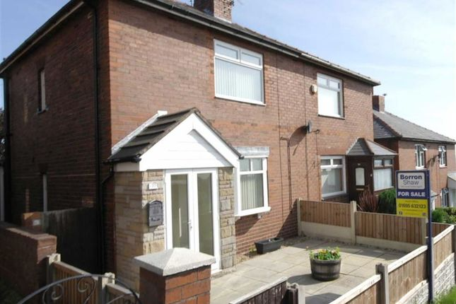 Thumbnail Semi-detached house for sale in Alma Parade, Upholland