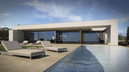 Image 7 4 Bedroom Villa - Western Algarve, Lagos (Gv493)