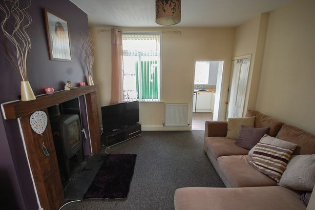 Thumbnail Terraced house for sale in Tweed Street, Loftus, Saltburn-By-The-Sea