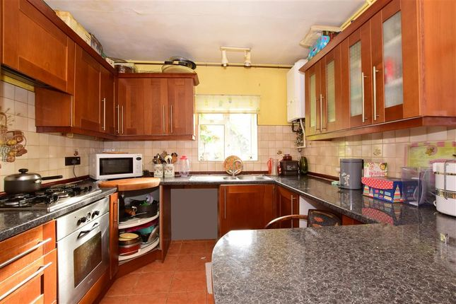 Kitchen Area of Capworth Street, Walthamstow, London E10