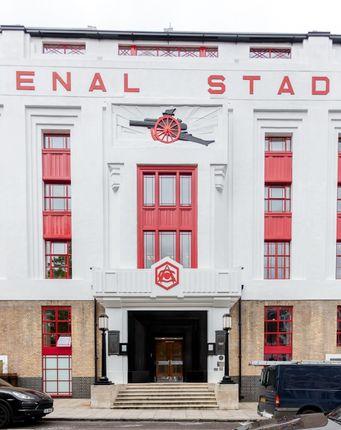 Parking/garage to rent in Highbury Stadium Square, Highbury And Islington