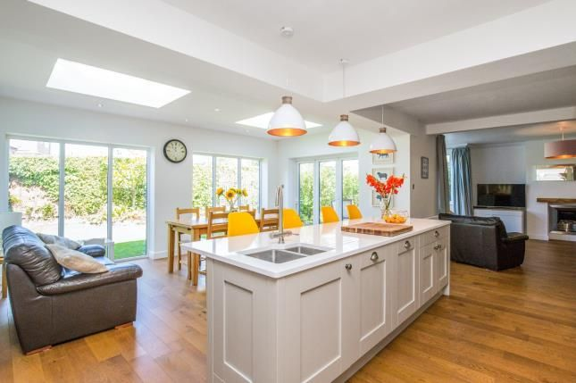 Thumbnail Detached house for sale in Hempland Avenue, York, North Yorkshire, England
