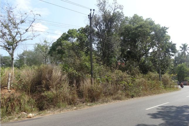 Thumbnail Land for sale in Venjaramoodu, Thiruvananthapuram, India