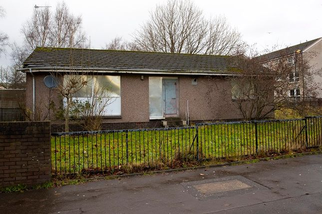 Thumbnail Bungalow for sale in St Timothy's Primary Schoolhouse, Glasgow
