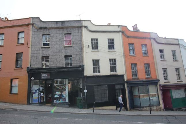 Thumbnail Property to rent in St. Michaels Hill, Bristol