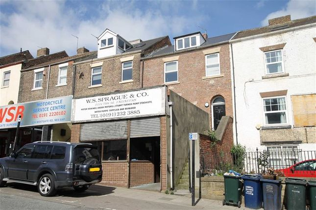 Thumbnail Property for sale in Westgate Road, Fenham