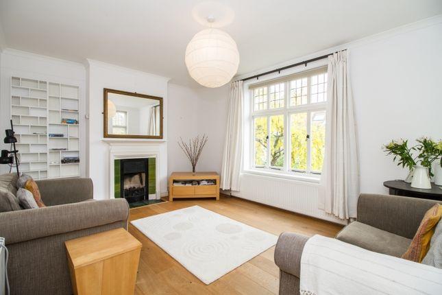 Thumbnail Maisonette to rent in Hamilton Road, Oxford