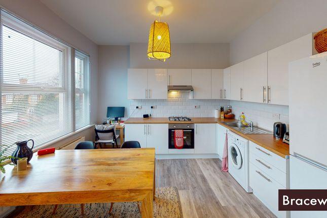 Thumbnail Flat to rent in Philip Lane, Tottenham