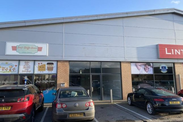 Thumbnail Retail premises to let in Unit 22, Abraham Retail Park, St Helen Auckland, Bishop Auckland