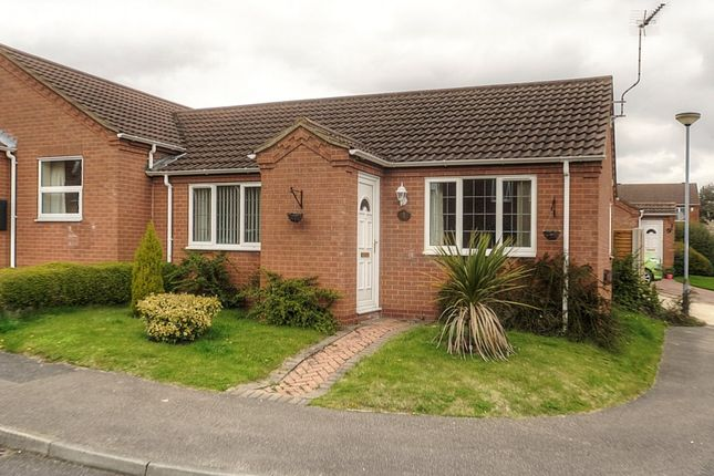Thumbnail Semi-detached house to rent in Highfields, Barrow-Upon-Humber