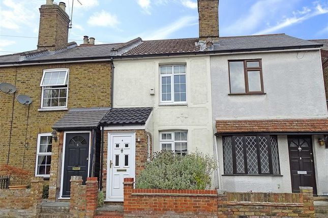 Thumbnail Terraced house for sale in Elm Road, Chelmsford, Essex