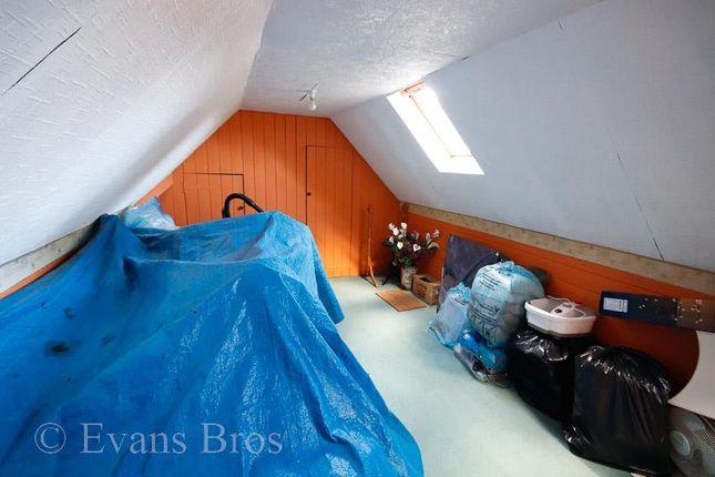 Attic Room of Saron, Llandysul SA44