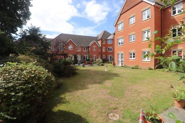Gardens of Hillcroft Court, Chaldon Road, Caterham, Surrey CR3