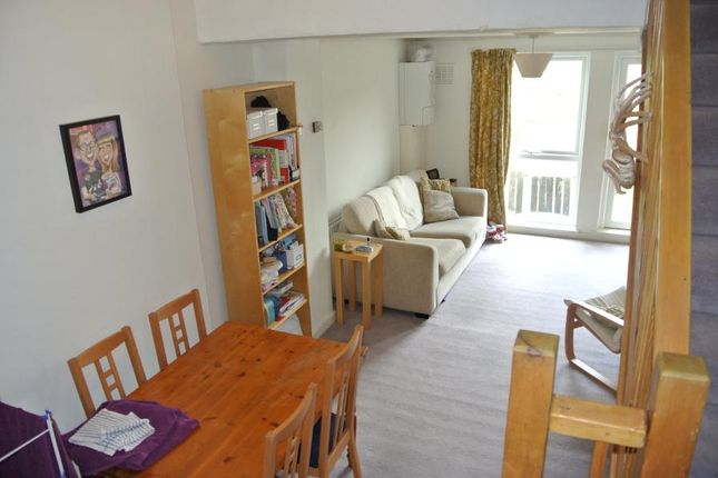 Thumbnail Property to rent in Cologne Road, London