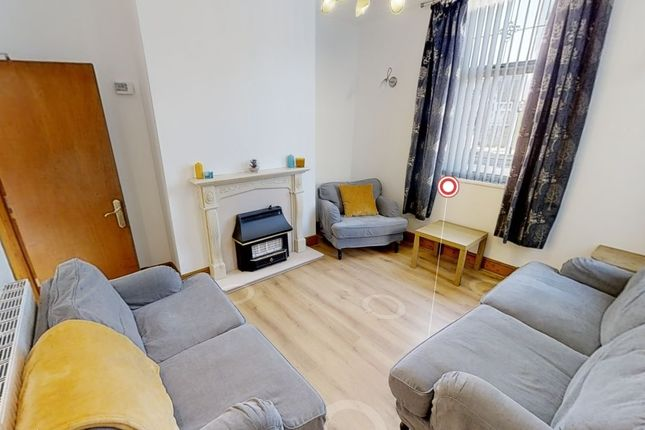 Thumbnail Town house to rent in Borough Road, Middlesbrough