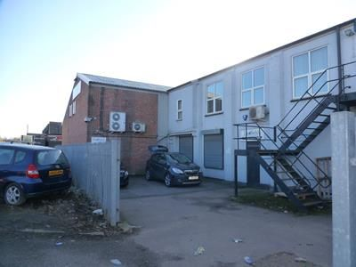 Thumbnail Light industrial to let in Forest Road, Ilford