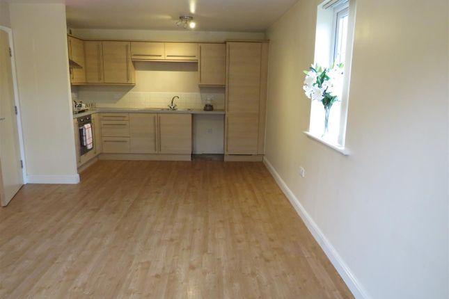 Thumbnail Flat for sale in Clough Gardens, Haslingden, Rossendale