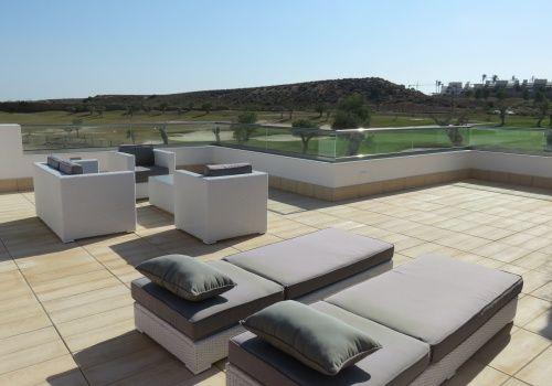 3 bed villa for sale in Lo Pagan, Murcia, Spain