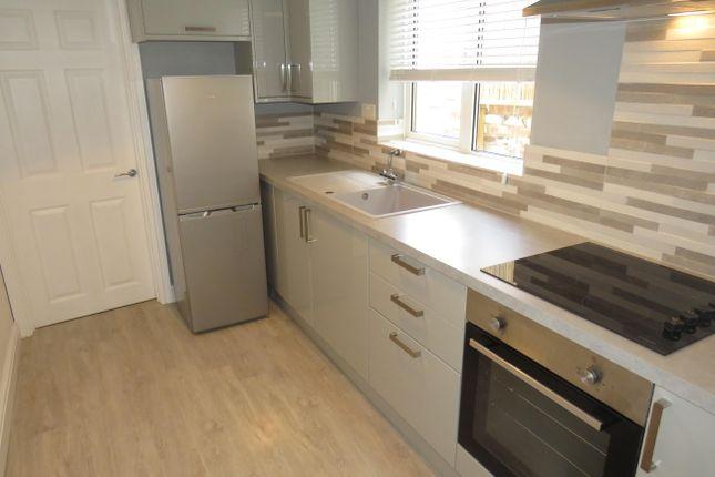 Kitchen of Clapham Terrace, Leamington Spa CV31