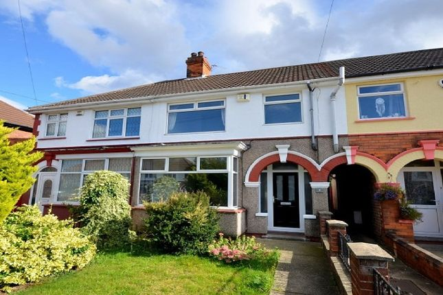 Thumbnail Semi-detached house to rent in Phyllis Avenue, Grimsby