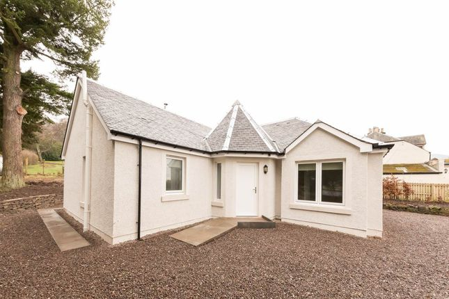 Thumbnail Bungalow to rent in Newburgh Road, Abernethy, Perth