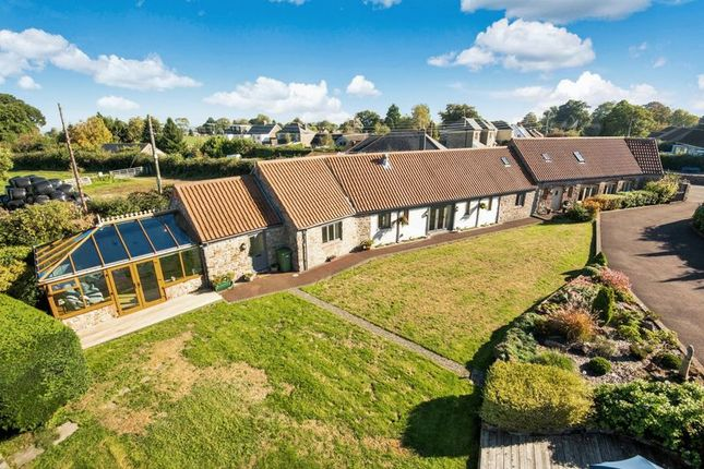 Thumbnail Property for sale in Longleat Lane, Holcombe, Radstock
