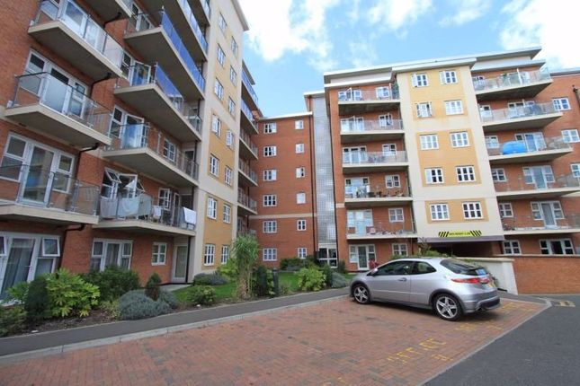 2 bed flat for sale in Stanley Road, South Harrow, Harrow HA2
