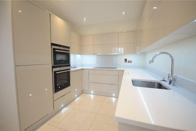 Kitchen of Kensington Mews, Windsor, Berkshire SL4