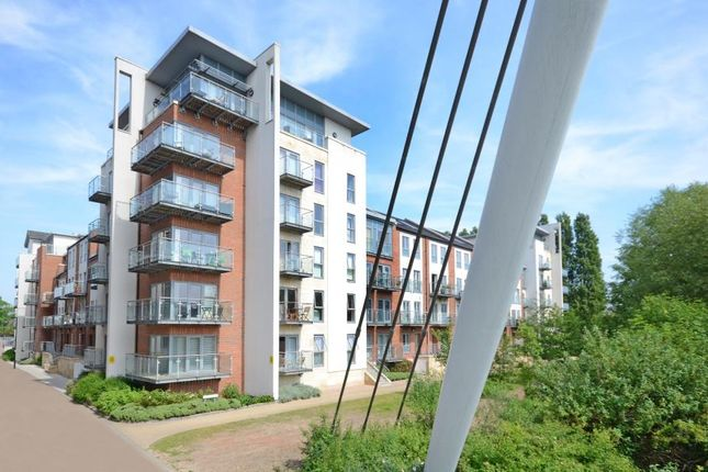 2 bed flat to rent in Adventurers Court, Hungate, York YO1