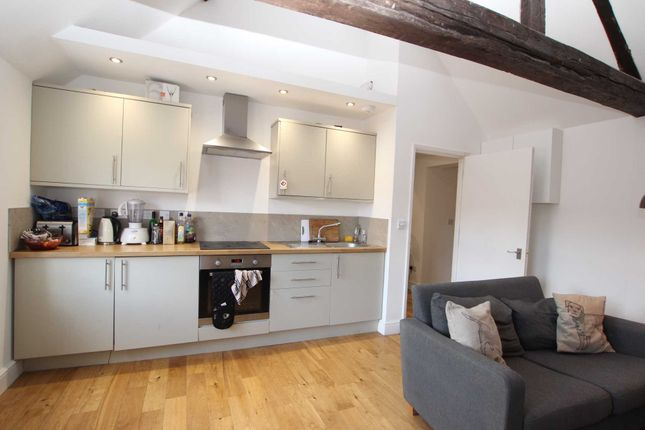 Thumbnail Flat to rent in Blenheim Place, Castle Street, Reading