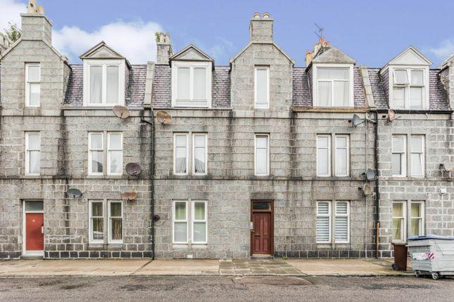 Thumbnail Flat for sale in Glenbervie Road, Aberdeen