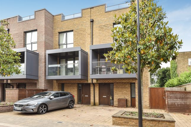 3 bed town house for sale in Sir Alexander Close, Acton, London