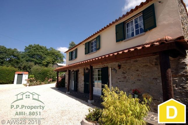 Thumbnail Property for sale in Gois, Portugal