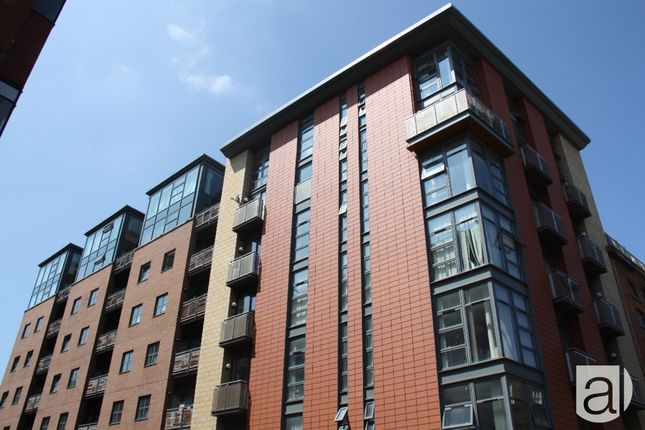 2 bed flat for sale in Back Colquitt Street, Liverpool