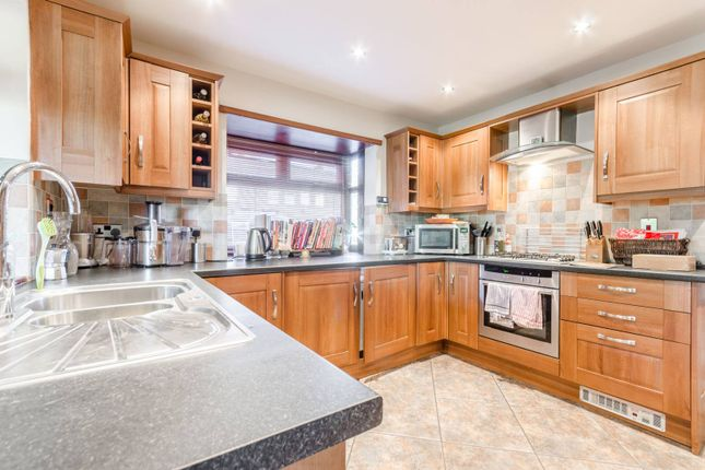 Thumbnail End terrace house to rent in Lee Close, Walthamstow