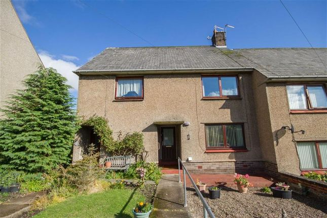 Thumbnail Flat for sale in Golden Square, Wooler, Northumberland