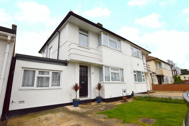 4 bed semi-detached house for sale in Boxtree Road, Harrow