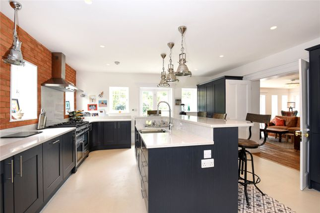 4 bed property for sale in Lower Road, Chorleywood, Hertfordshire