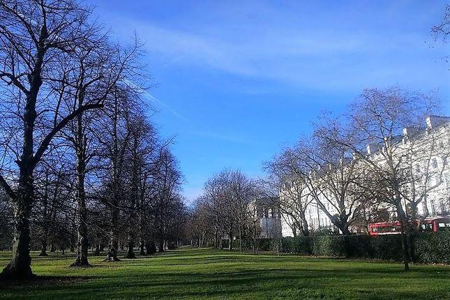 Hyde Park /Kensington Gardens