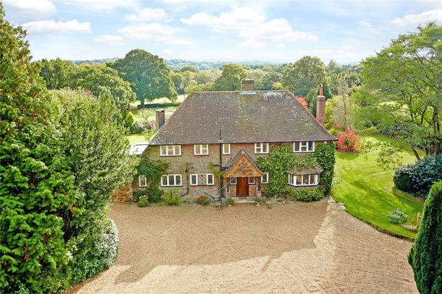 Thumbnail Detached house for sale in Pook Reed Lane, Heathfield, East Sussex