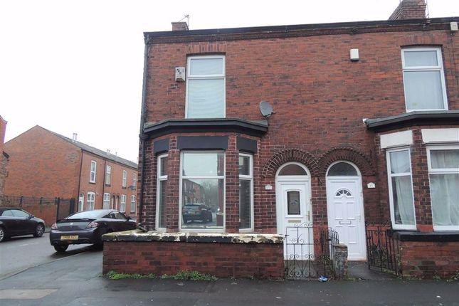 Woodland Road, Gorton, Manchester M18