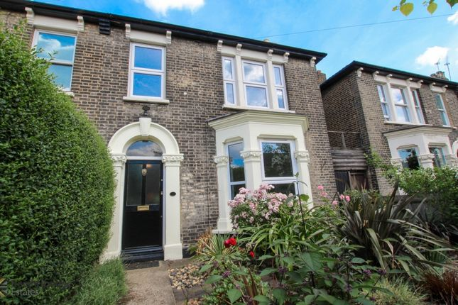 Thumbnail Terraced house for sale in Durham Road, Manor Park
