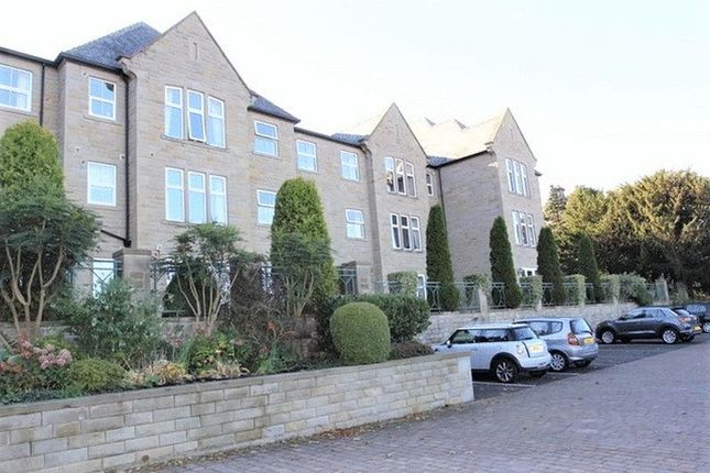 Thumbnail Flat for sale in Fair Elms, Westbourne Road, Lancaster