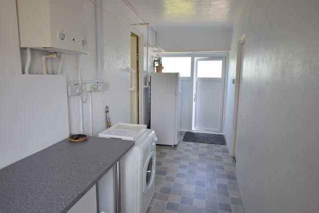 Utility Room of Grenville Road, Pevensey Bay BN24