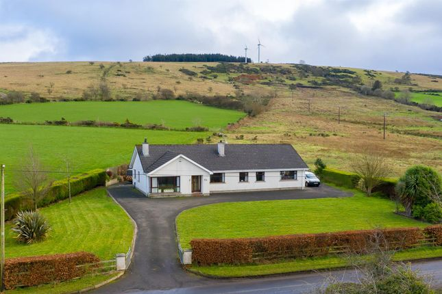 Thumbnail Flat for sale in Terrydoo Road, Limavady