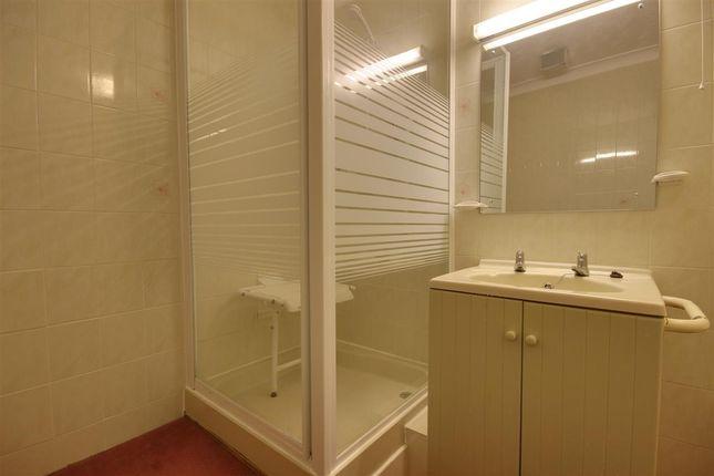 Shower Room of Liddiard Court, Belfry Drive, Wollaston DY8