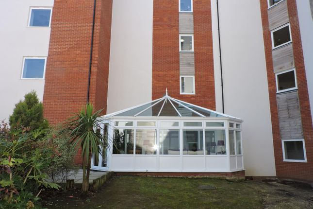 Thumbnail Flat to rent in Pownall Road, Ipswich
