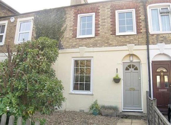 Thumbnail Property to rent in Grove Road, Seal, Sevenoaks